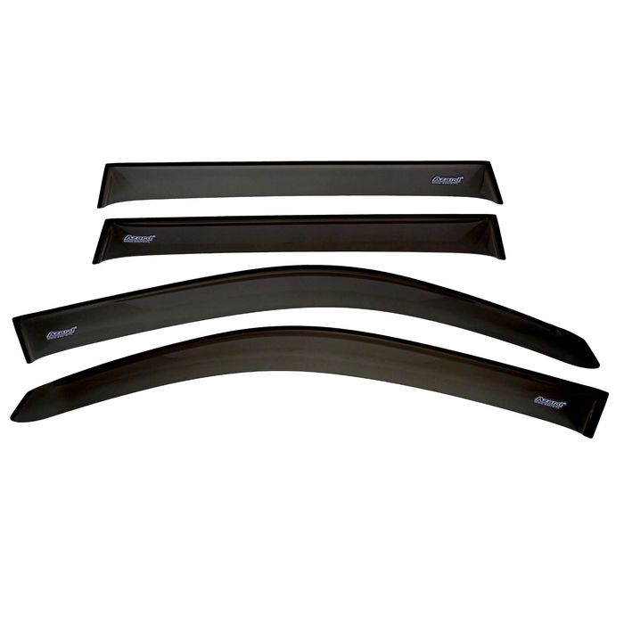 Ветровики дверей AZARD на Chevrolet Niva