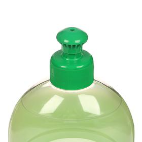 Бальзам для мытья посуды Frosch «Зелёный чай», 500 мл - фото 4667024