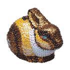 "Мозаика из пайеток 3D ""Заяц"""