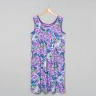 Сарафан (платье) женский МИКС, р-р 50
