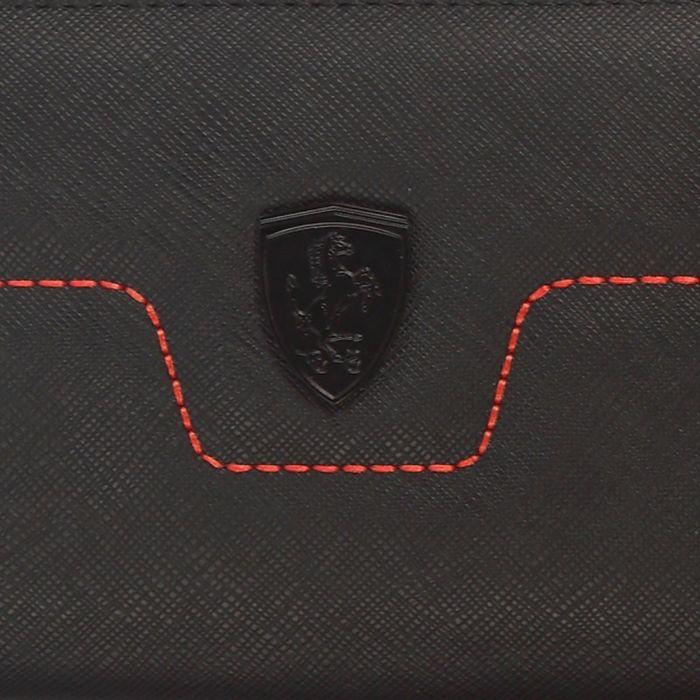 Кошелёк женский PUMA Ferrari LS Wallet F 7420801 в Бишкеке купить цена d5d6b1d0cd0