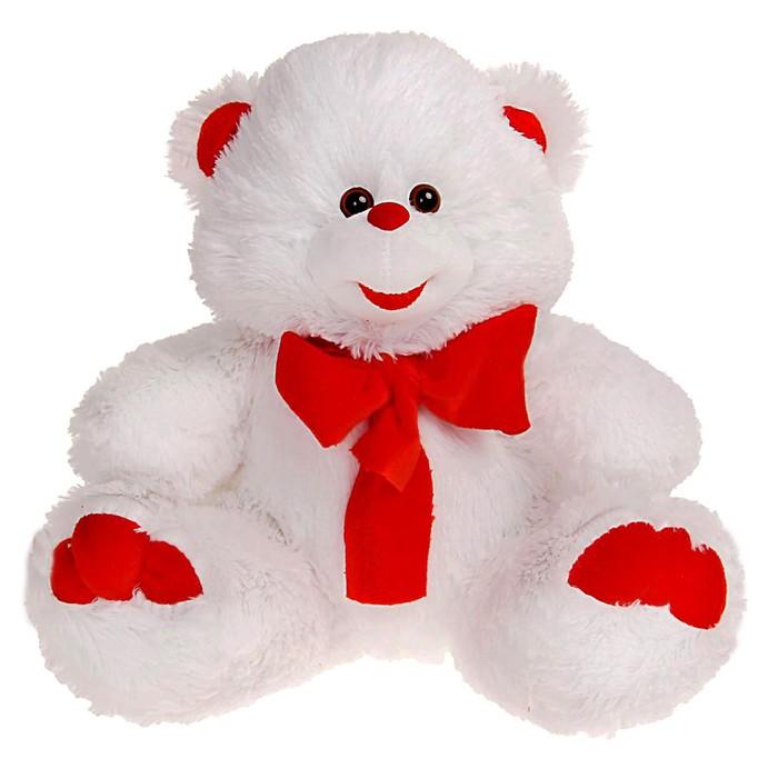 Мягкая игрушка «Медведь», 32 см - фото 797805400