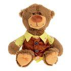 """Мягкая игрушка """"Медведь в одежде"""", цвет МИКС, 48 см"""