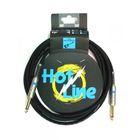 Инструментальный кабель LEEM HOT-60SS  6м