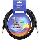 Инструментальный кабель LEEM GCI-3  3м