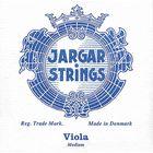 Струны для альта Jargar Strings Viola-Set-Blue Classic  среднее натяжение
