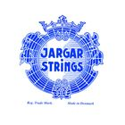 Отдельная струна Jargar Strings Bass-E Classic  Е/Ми для контрабаса размером 4/4