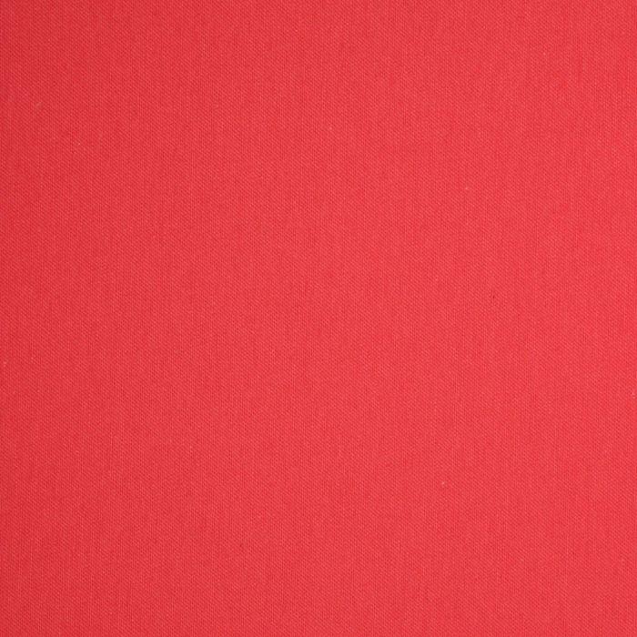 Ткань для столового белья с ГМО однотонная ш.155 см, дл. 10 м, цвет лососевый, пл. 198 г/м2
