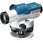 Оптический нивелир Bosch GOL 20 D (061599409X), до 60м, zoom 20x, IP54, св-во о поверке