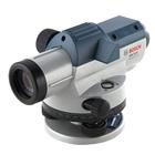 Оптический нивелир Bosch GOL 32 D (0601068500), до 120м, zoom 32x, IP54