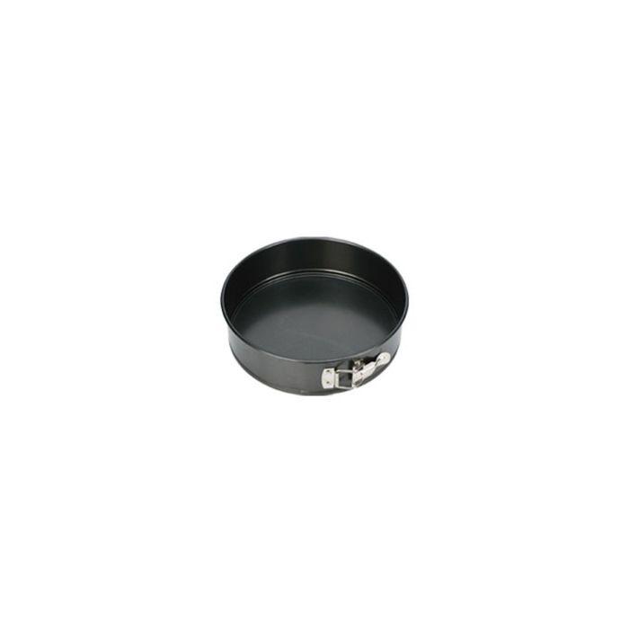 Форма Tescoma DELICIA, для запекания торта, разъёмная, сталь с антипригарным покрытием, диаметр 18 см