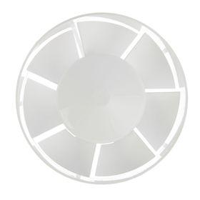 Вентилятор вытяжной VENTS 125 ВКО, d=125 мм, канальный