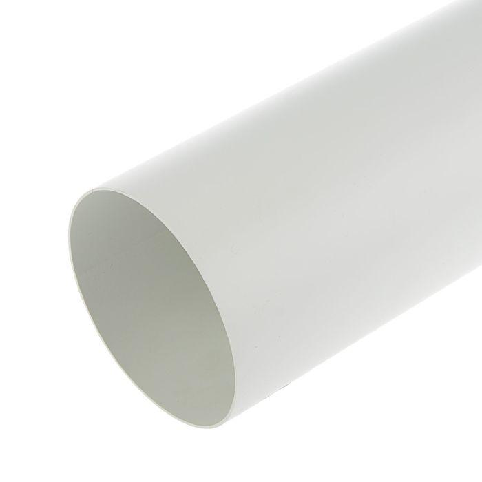 Канал круглый VENTS, d=100 мм, 0.5 м