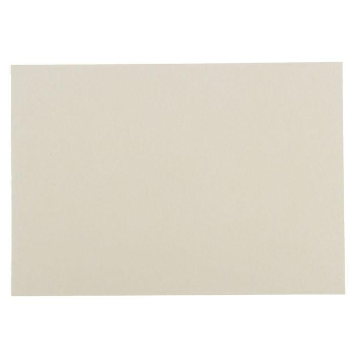 Набор пивного картона для творчества (10 листов) 21х30 см, толщина 1,2-1,5 мм(белый)