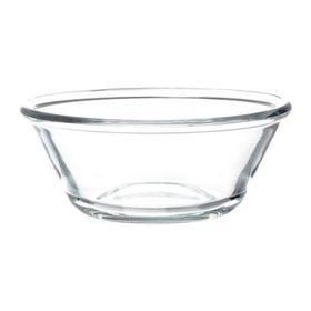 Миска, прозрачное стекло ВАРДАГЕН