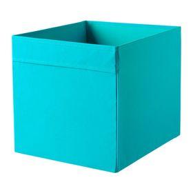 Коробка, цвет синий ДРЁНА