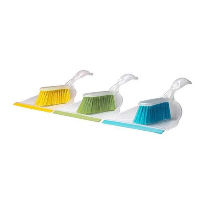 Набор для уборки БЛАСКА, малый, цвет МИКС