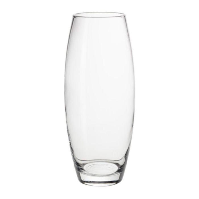 Ваза МУНТЛИГ, прозрачное стекло
