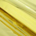 Фольга упаковочная золото 65 х 90 см
