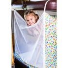 Железнодорожный манеж для детей от 3 лет, 3 стенки, цвета МИКС