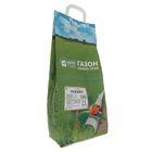 """Газонная травосмесь  """"Лужайка"""" 2,5 кг Зеленый уголок"""