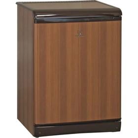 Холодильник Indesit TT 85 T, однокамерный, 119 л, коричневый