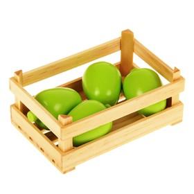 Игровой набор 'Ящик с яблоками' Ош