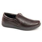 Туфли мужские арт. K230S-3 (коричневый) (р. 43)