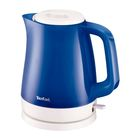 Чайник электрический Tefal KO151430, 2400 Вт, 1.5 л, синий