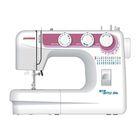 Швейная машина Janome My Style 280s, 24 опер, обметочная, эластичная, потайная строчка, белый