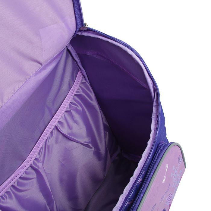 1f0490b6dcd0 Ранец Стандарт Limpopo Premium box 35x28x16 см, эргономичная спинка, Dreamy  Butterflies