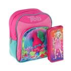 Рюкзачок детский Trolls Mini Baсkpack