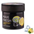 Ароматизатор MAXI FRESH, освежающий лимон