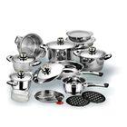 Набор посуды 23 предмета