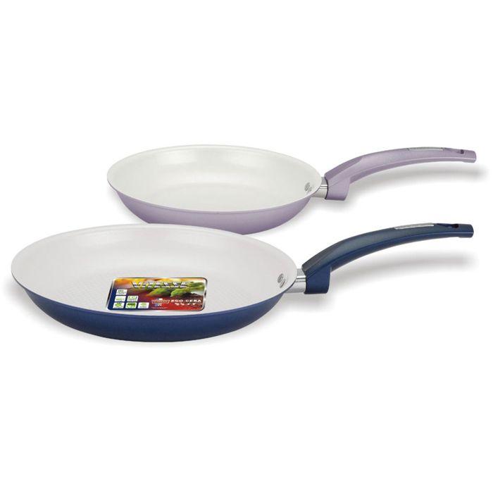 Набор сковород 20, 26 см