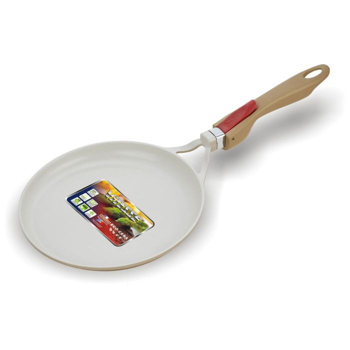 Сковорода для блинов 28 см