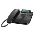 Телефон проводной Gigaset DA610 чёрный