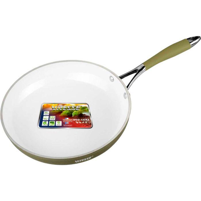 Сковорода 20 см - фото 873584