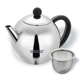 Чайник заварочный с ситечком 1000 мл