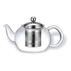 Чайник заварочный с фильтром 800 мл