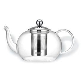 Чайник заварочный с фильтром 1,2 л