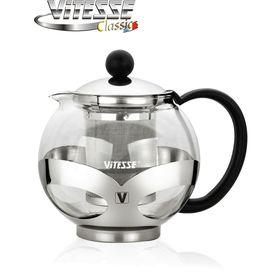 Чайник заварочный с фильтром 750 мл