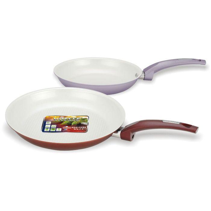 Набор сковород 24, 28 см