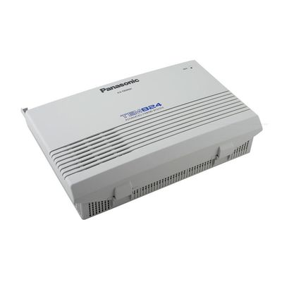 АТС Panasonic KX-TEM824RU аналоговая гибридная