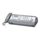 Факс Panasonic KX-FP207RU серый, термоперенос, АОН