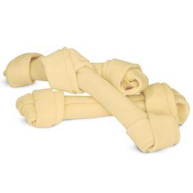 Лакомство Triol кость узловая для собак, 20 см, 85-90 г, 10 шт.