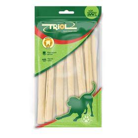 Палочки Triol для собак, белые , 8 шт., 15 см., 15-20 г.