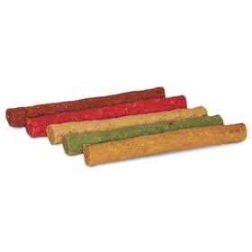 Лакомство Triol палочки прессованные, для собак, d=1.5 см х 13 см, 20-25 г, 50 шт.