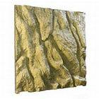 Скальный  задний фон для террариумов, 60 x 60 см