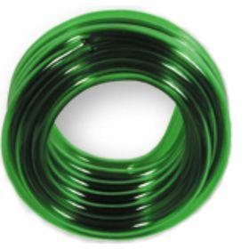 Шланг 9/12мм 10м зеленый